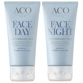 ACO Face Moisturising Day 50 ml